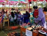 Harmoni Kreasi dan Seni Dalam Pesta Rakyat Desa Dumplengan