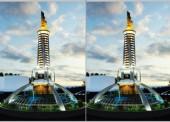 11 Point Konsep Desain Tugu Kartonyono Karya Elky