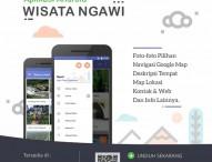 Ayo Download Aplikasi Android Wisata Ngawi