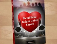 Inilah Buku Perdana Gerakan 100 Guru Ngawi Menulis 100 Buku
