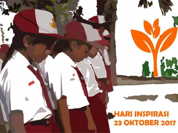 Pendaftaran Relawan Kelas Inspirasi 3 Ngawi