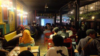 Photo of Ratusan Penonton Ini Datang Apresiasi Film Karya Pemuda Ngawi