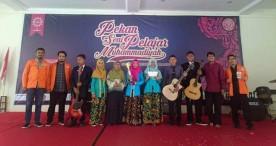 SMP Mulia Ngawi Juarai Lomba Musikalisasi Puisi Pekan Seni Pelajar se-Karesidenan Madiun