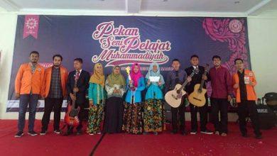 Photo of SMP Mulia Ngawi Juarai Lomba Musikalisasi Puisi Pekan Seni Pelajar se-Karesidenan Madiun