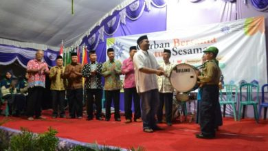 Photo of Qurban Bersama Untuk Sesama Muhammadiyah Ngawi