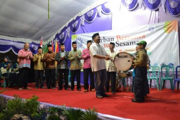 Qurban Bersama Untuk Sesama Muhammadiyah Ngawi
