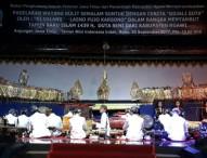 Seni Budaya Sebagai Perekat Persaudaraan Para Perantau Ngawi di Jakarta