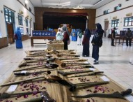 Pameran Benda Pusaka Ngawi