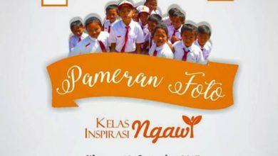 Photo of Pameran Foto Kelas Inspirasi Ngawi