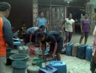 45 Desa di 10 Kecamatan di Kabupaten Ngawi Dilanda Kekeringan