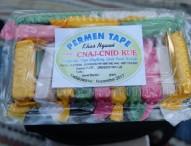 Permen Tape Khas Ngawi dari Desa Kletekan