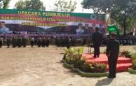 TMMD ke-100 Kabupaten Ngawi Resmi Dibuka