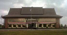 DPRD Ngawi Belajar APBD 2018 ke DPRD Katingan