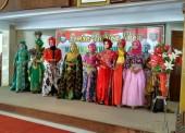 NU Ngawi Gelar Lomba Fashion Show untuk Mendorong Kreativitas Para Santri
