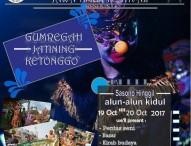 Mahasiswa Ngawi di Yogyakarta Unjuk Kreasi dalam Jatimfest 2017