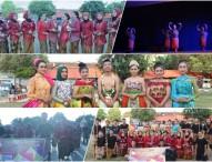 Forsmawi Mengusung Budaya Ngawi di Jatimfest #3 dengan Penuh Kebanggaan