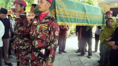 Photo of Selamat Jalan H. Badrun Ketua Baznas Kabupaten Ngawi