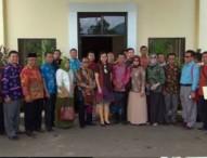 DPRD Ngawi Kunjungi Kota Tomohon untuk Sharing Informasi Peningkatan Mutu Pendidikan