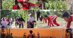 MI Muhammadiyah Kartoharjo Kemas Kegiatan Tengah Semester dengan Mini Olimpiade