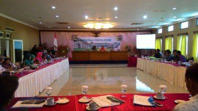 Photo of 18 Pokdarwis di Ngawi Ikuti Pelatihan Pemandu Wisata