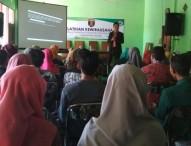 Pemuda Ngawi Diajak Membuka Peluang Sukses Wirausaha