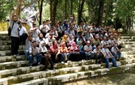 """Kenalkan Ngawi Sebagai """"Tour Guide"""" di Pelatihan Pemandu Wisata"""