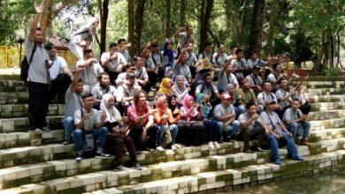 """Photo of Kenalkan Ngawi Sebagai """"Tour Guide"""" di Pelatihan Pemandu Wisata"""
