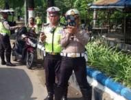 Polres Ngawi Punya Speed Gun untuk Menindak Pelanggar Batas Kecepatan