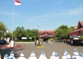 Ony Anwar Pimpin Upacara Peringatan Hari Sumpah Pemuda ke-89 Kabupaten Ngawi