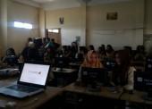 SMK PGRI 4 Ngawi Fasilitasi Siswa dengan Workshop Pembuatan Website Pemasaran