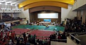 Atlet Pencak Silat Ngawi Raih Banyak Medali dari Yogyakarta Championship 2017