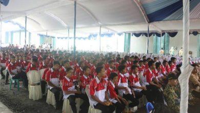 Photo of 800 Pelajar Ngawi Ikuti Jambore Pemuda Peduli Anti Narkoba 2017