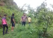 Asidewi Ngawi dan Disparpora Petakan Potensi Wisata Desa Karanggupito