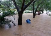 Empat Kecamatan di Pacitan Terendam Banjir