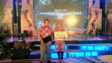Photo of Daya Tarik Wisata Budaya Desa Wisata Ngrayudan Menjadi Terbaik Ketiga Tingkat Jawa Timur