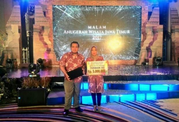 Daya Tarik Wisata Budaya Desa Wisata Ngrayudan Menjadi Terbaik Ketiga Tingkat Jawa Timur