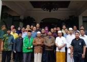 HISSNU Cabang Ngawi Ikuti FGD Ekonomi Kerakyatan di Surabaya