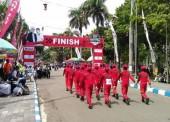 Selamat Kepada Para Pemenang Lomba Gerak Jalan Tradisional Ngawi 2017