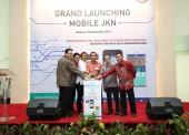 BPJS Kesehatan Luncurkan Aplikasi Mobile JKN untuk Kemudahan Info dan Pelayanan
