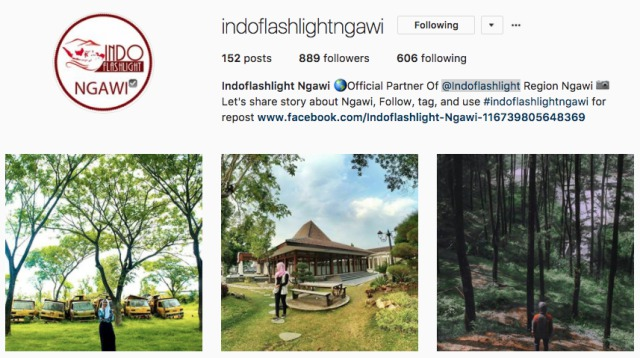 indoflashlightngawi-instagram