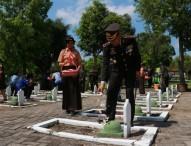 Kapolres Ngawi: Kita Harus Terus Mengenang Jasa Pahlawan