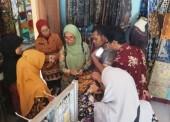 Pokdarwis Desa Banyubiru Bisa Optimalkan Batik Murakapi Sebagai Brand Unggulan