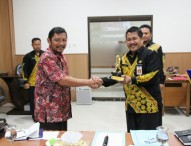 DMPD Ngawi Silaturrohim ke Kabupaten Probolinggo