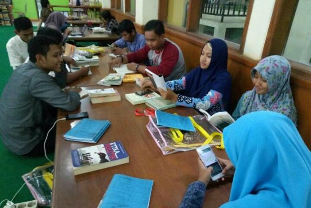 literasi-mahasiswa-iai-ngawi