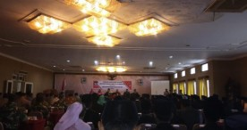 PPK Ngawi Diharapkan Bertugas dengan Baik dan Profesional dalam Bekerja