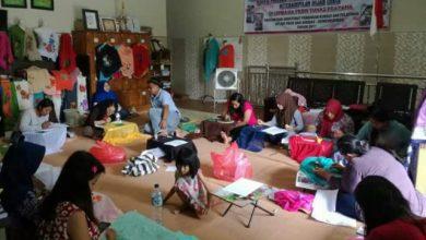 Photo of Pelatihan Hijab Lukis ini Patut Dicontoh Oleh Desa Wisata di Ngawi