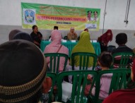 Bumdes Srikandi Jaya Jogorogo Berkomitmen Memajukan Perekonomian Desa