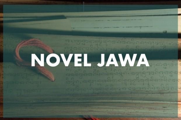 Apakah Novel Jawa mulai Ilang Jawane?