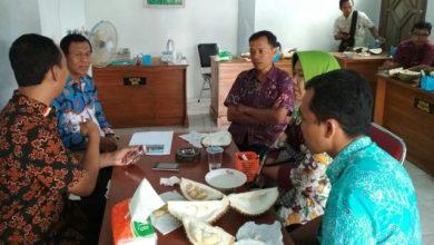 Photo of Semua Pihak Bersinergi Mempersiapkan Festival Durian Karanggupito