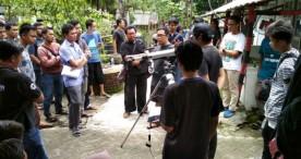 Ratusan Peserta Ramaikan Workshop Matahari Bulan dan Bintang